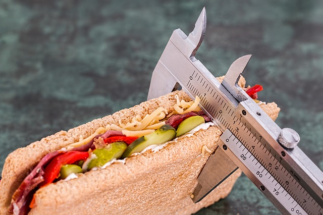měření sendviče