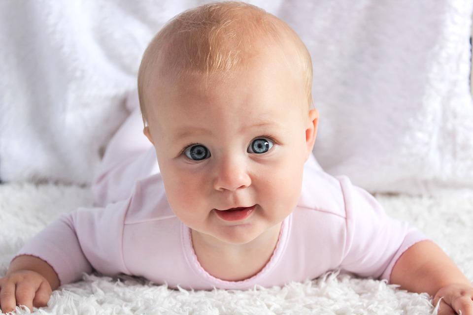 oblečení pro kojence